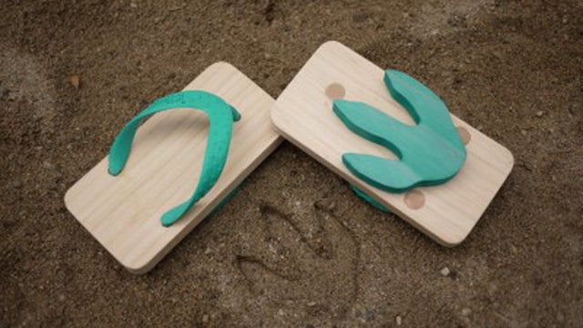 Wish Sandals In Adult These I Came Wooden Sizes CxordBe