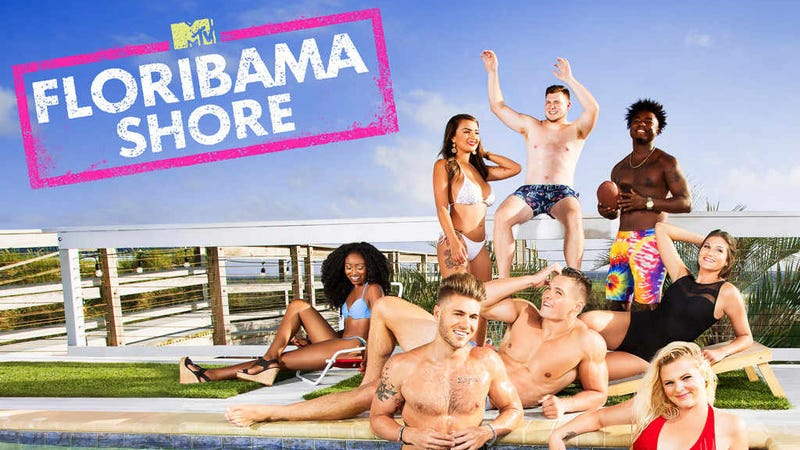 MTV Announces 'Floribama Shore': Meet the Cast and Watch the First Teaser