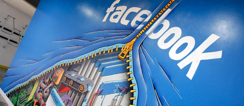 Illustration for article titled Facebook's App Strategy Is Bad News For Anyone Who Uses Apps
