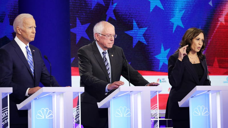 Illustration for article titled What To Expect In The Second Democratic Debates