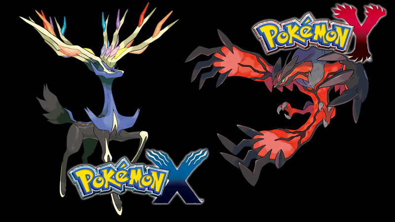 Pokemon x and y phone download