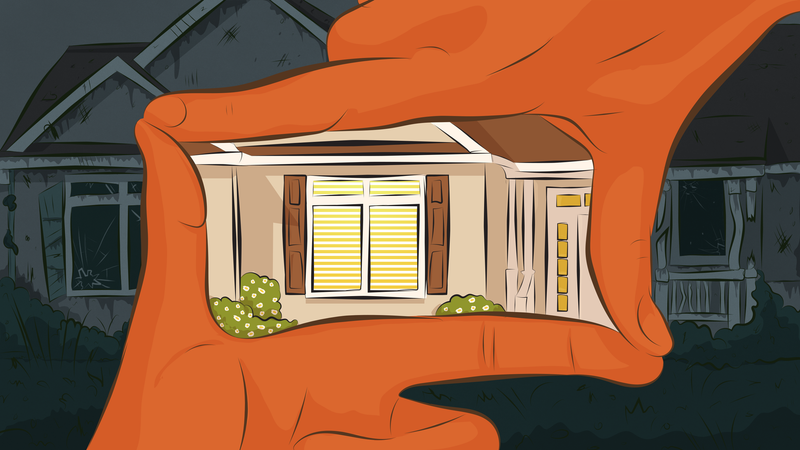 Illustration for article titled The Biggest Problems You'll Run into When Renovating an Old House