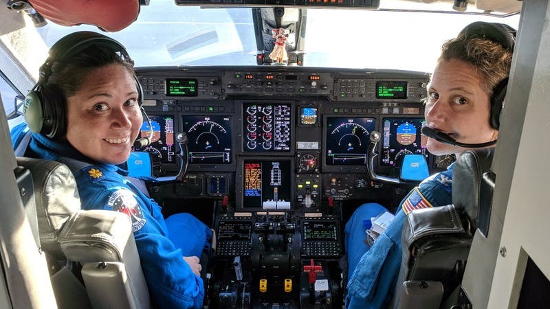Image result for gulfstream pilot woman