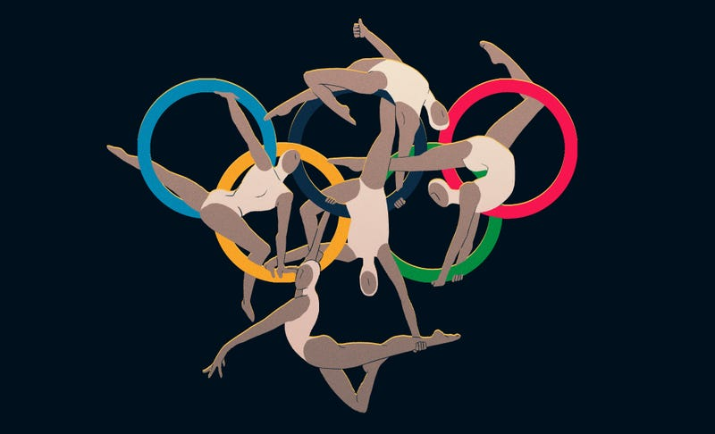 Illustration for article titled How Cirque Du Soleil Turns Gymnasts Into Artists