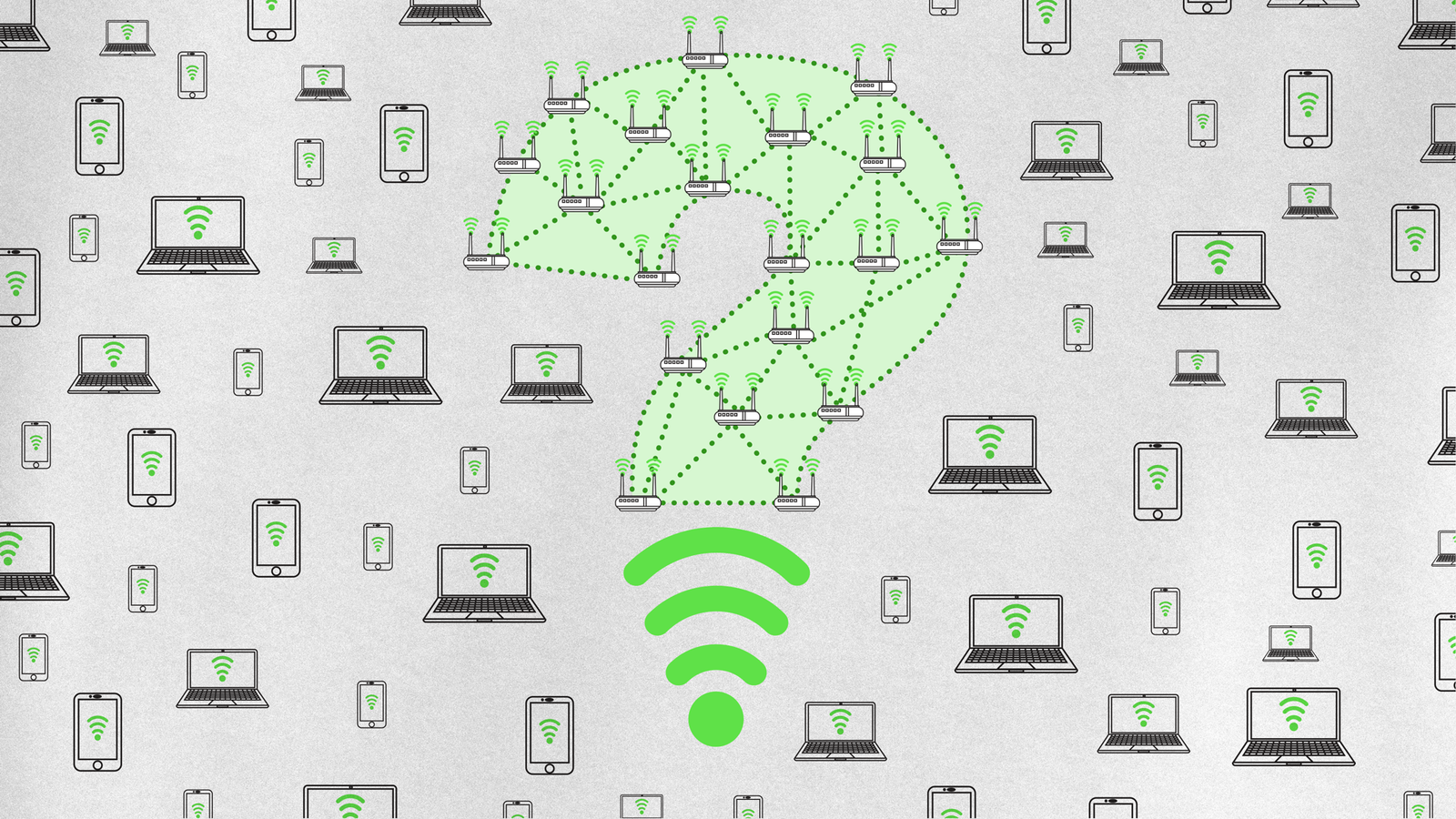 What Is Mesh Networking And Will It Solve My Wi Fi Problems Way Switches Electrical 101