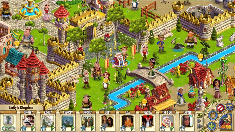 Illustration for article titled This is the Pretty Facebook Game from People Who Made Age of Empires and Halo Wars