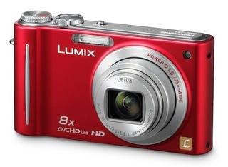 Illustration for article titled Panasonic Lumix ZR3 Slim Camera