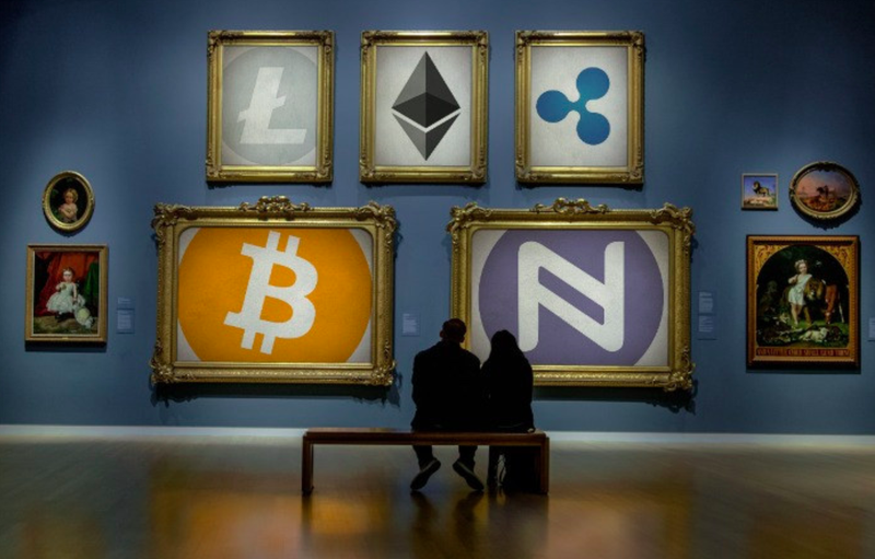 Everything You Could Possibly Want to Know About Cryptocurrency Is Now All in One Place