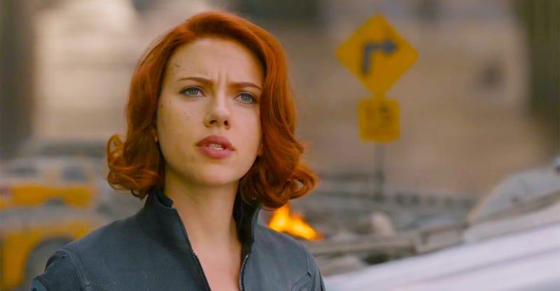Por qué el debate sobre el sexismo de Avengers: Age of Ultron es absurdo