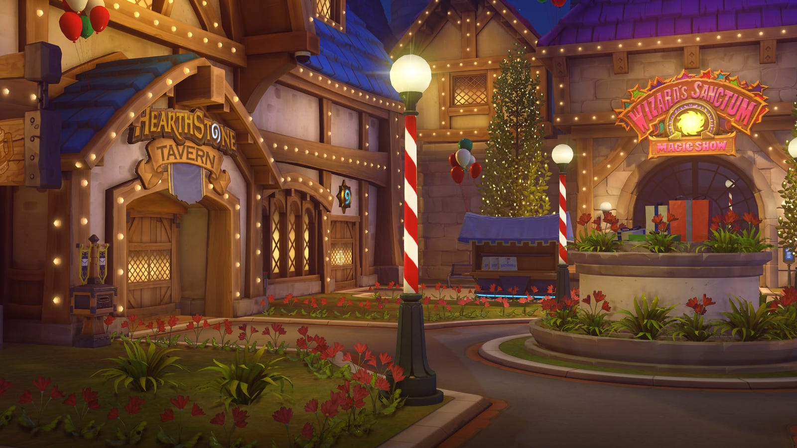 Overwatch Map Pulled After Players Get Stuck In Spawn Rooms
