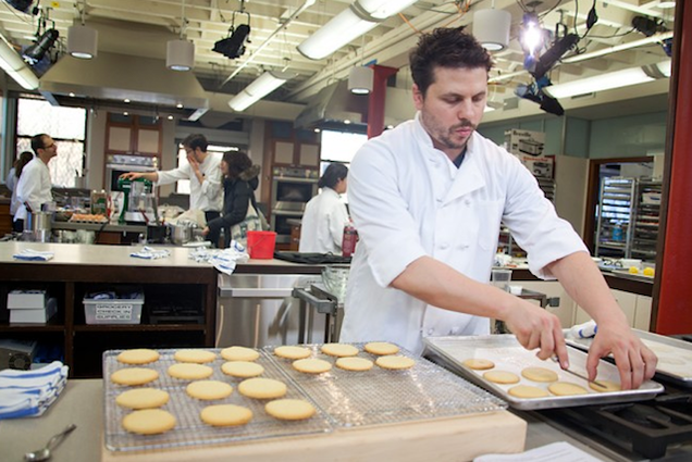 Is Chris Kimball Still On Americas Test Kitchen