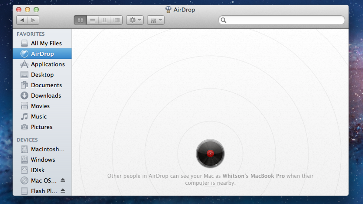 This Is What You'll Find In Mac OS 10 7 Lion