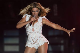 BeyoncéBuda Mendes/Getty Images