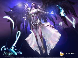 Illustration for article titled Aion's Closed Beta Closes This Weekend