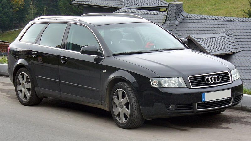 2004 audi a4 avant quattro 3 0 6mt the test drive. Black Bedroom Furniture Sets. Home Design Ideas