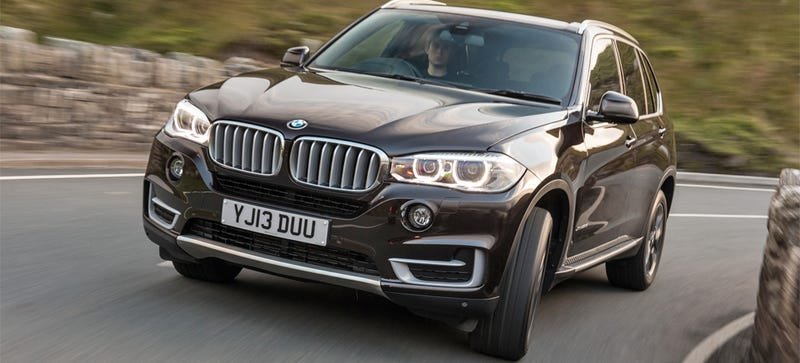 2016 Bmw X5 Diesel Not Cheating On Emissions And Safe For Sale Report