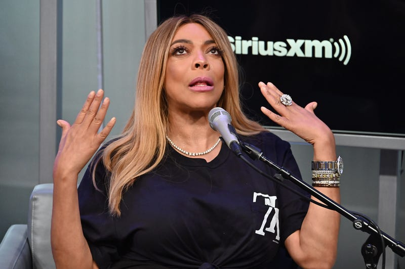 Illustration for article titled Wendy Williams' Comedy Show in Newark Canceled Due to 'Headlines' Says Promoter