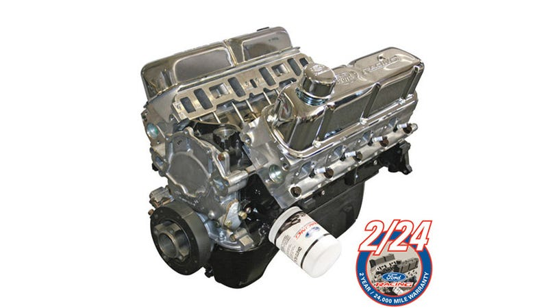 Which companies offer the best racing crate engines for sale?