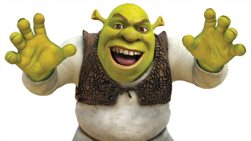 Illustration for article titled This Guy Really Wants Shrek To Be In The New Smash Bros