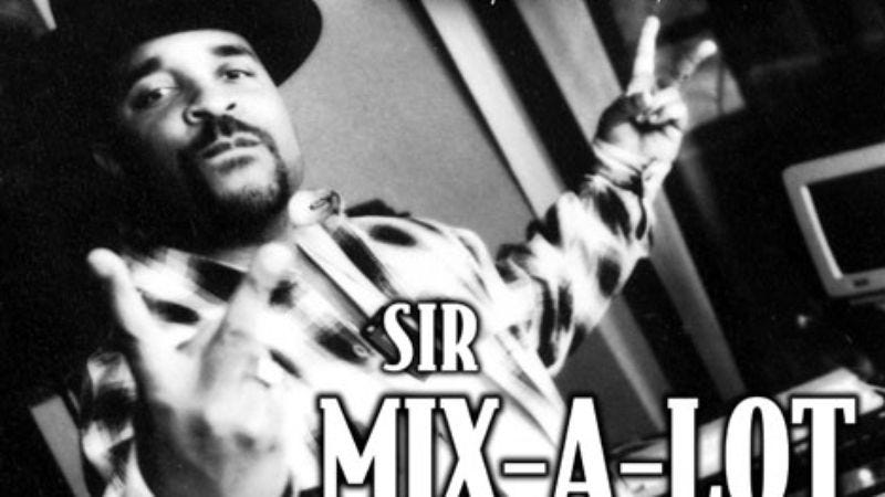 Illustration for article titled Sir Mix-A-Lot