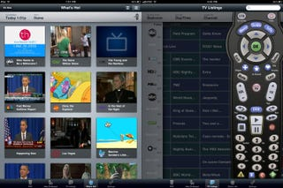 Illustration for article titled Verizon FiOS Mobile App for iPad Lets You Change Channels and Manage DVR