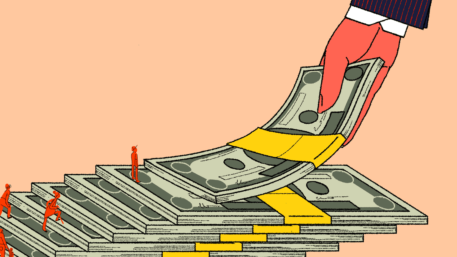 What Happens When Every Citizen Receives a Universal Basic Income