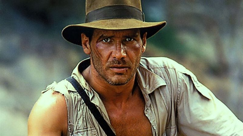 Illustration for article titled Disney wants more Indiana Jones, has to get through this Star Wars thing first