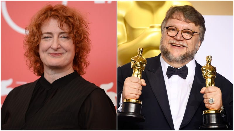 Illustration for article titled The Babadook's Jennifer Kent is working on Guillermo Del Toro's Netflix horror anthology