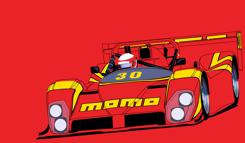 Illustration for article titled Dallara