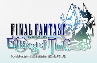 Illustration for article titled Final Fantasy Crystal Chronicles: Echoes of Time Getting Special DSi Bundle