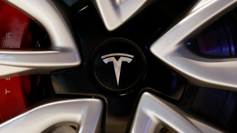 Tesla this week reported a profit for Q3 of 2018.