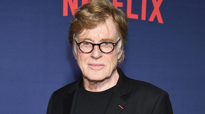 Illustration for article titled Robert Redford says he's retiring from acting (for real this time)