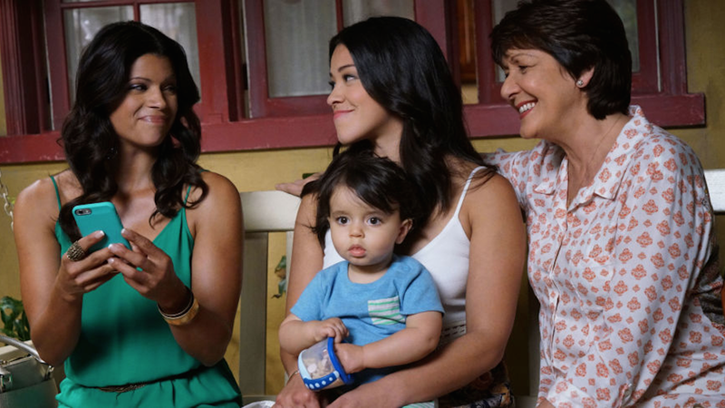 Illustration for article titled Jane The Virgin, the Only Good Show, Is Ending