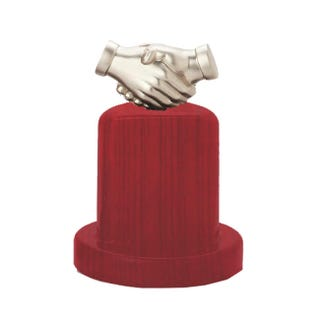Illustration for article titled Award gifts for employees