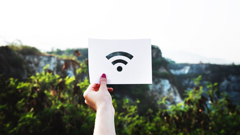 Illustration for article titled Get the Best Speeds on Your Wireless Network With Wifi Explorer for Mac