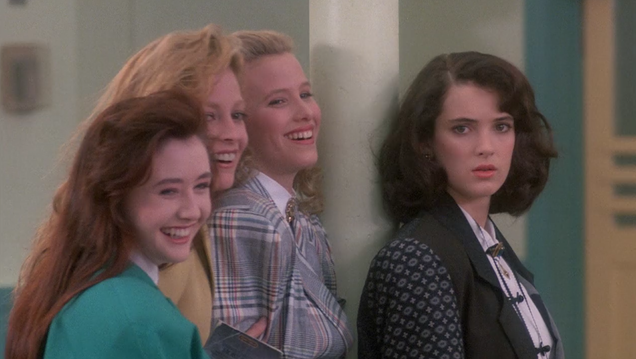 We re Getting a Heathers Anthology Series Whether We Want It or Not
