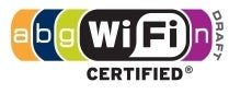 Illustration for article titled Wi-Fi Alliance Will Start Certifying Draft N 2.0 Products in June; Worrywarts Rejoice