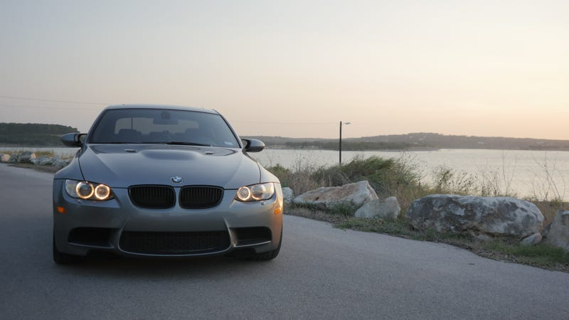 Illustration for article titled I do have some decent pictures of the M3