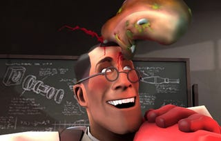 Illustration for article titled Valve Probably Never Expected Anyone To Solve This TF2 Equation
