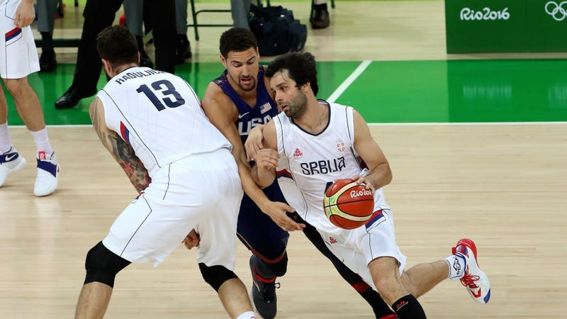 Clippers signing Milo Teodosic to a two-year, $12.3 million contract