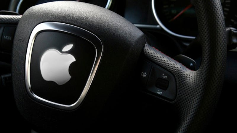 How Apple Is Taking Over Your Car