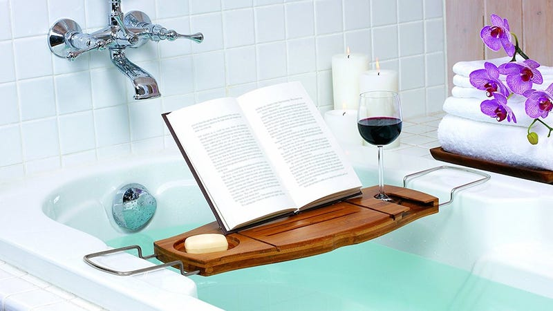 Umbra Aquala Bath Caddy