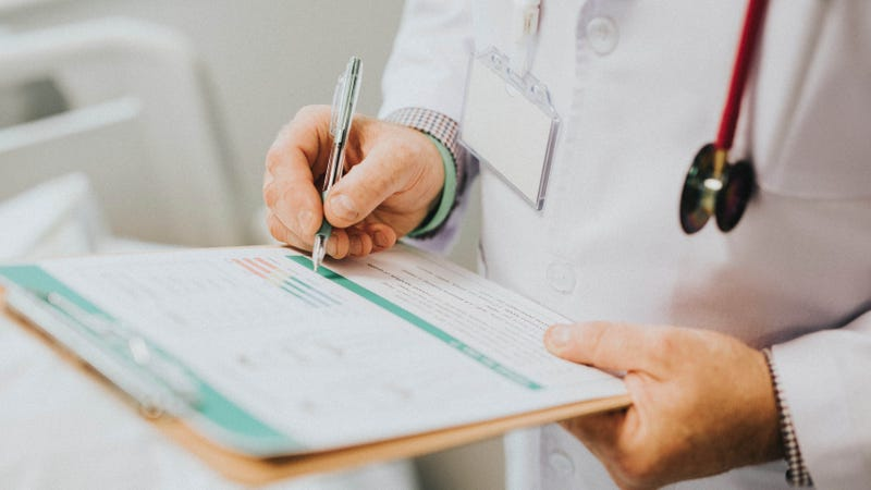 Are You Dying? Ask a Doctor All Your Health Questions at 1