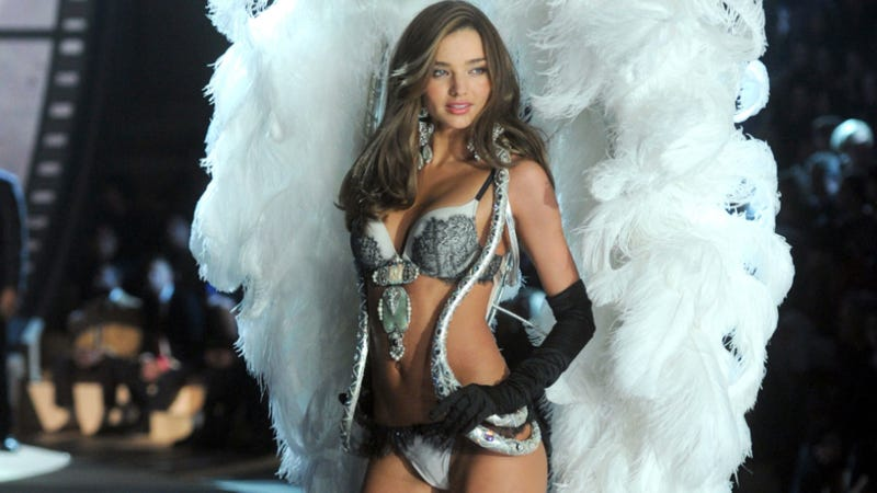 Illustration for article titled Victoria's Secret Is Dropping Miranda Kerr