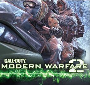 Illustration for article titled Modern Warfare 2 Midnight Openings