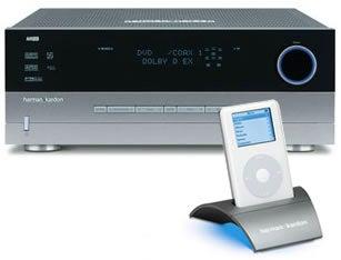 Illustration for article titled Harman Kardon's iPod Bridge: Same 'ole Crap