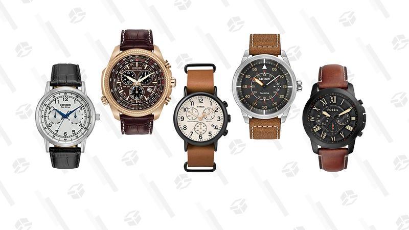 Watch Gold Box | Amazon