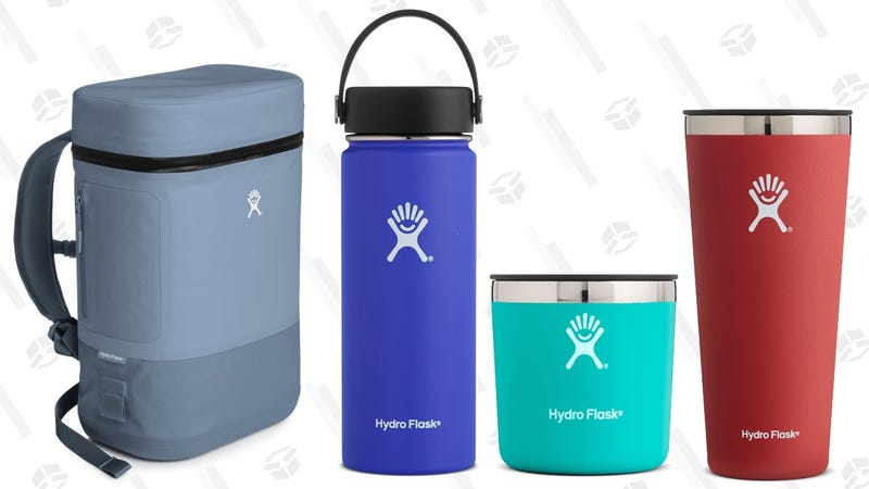 25% off Retiring Colors | Hydro Flask