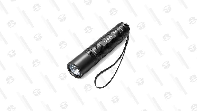 Anker Bolder LC40 LED Flashlight | Amazon | Promo Code ANKER421