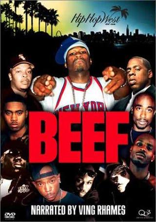 Illustration for article titled Bron-Shawn Basketball Beef Gets Hip-Hop Glaze